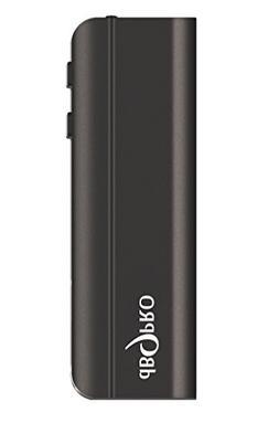 dB9PRO Voice Recorder MP3 Player with Clip Mini Recorder for
