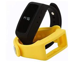Digital Voice Recorder Bracelet Watch style Audio Recorder w