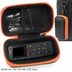 Digital Voice Recorder Case for Sony ICDUX560BLK, Yemenren V