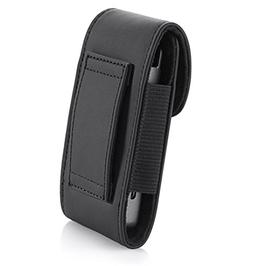 EVISTR Digital Voice Recorder Case Premium PU Leather Bag Co