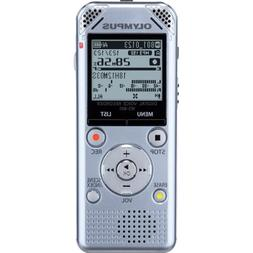 Digital Voice Recorder with Voice Activation - 2GB