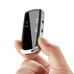 Voice Recorders Digital Mini Micro Camcorder WAV Format High