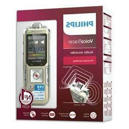 voice tracer 6500 digital recorder 8 gb