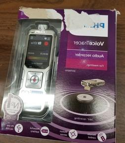Voice Tracer DVT8010 Digital Voice Recorder