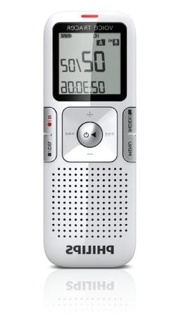 Philips Digital Voice Tracer Recorder 612