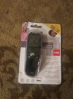 RCA VR6320 Digital Voice Recorder with 2GB Built In Memory