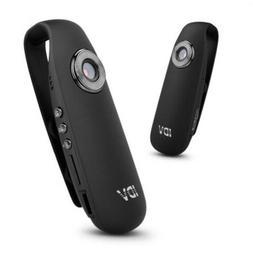 Wireless HD 1080P Hidden Spy Camera Micro 130° Motion Detec
