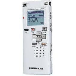 WS-400S Digital Voice Recorder, 1GB Flash Memory  Category: