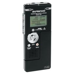 Olympus WS-320M 1 GB Digital Voice Recorder and Music Player