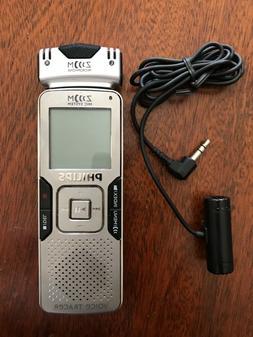 philips zoom voice recorder